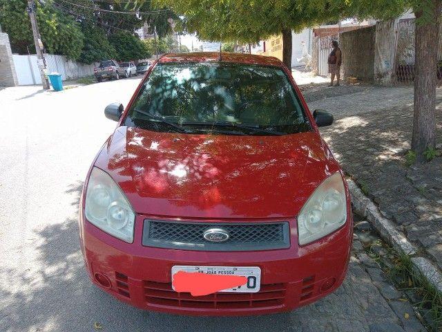 Fiesta 2010 completo