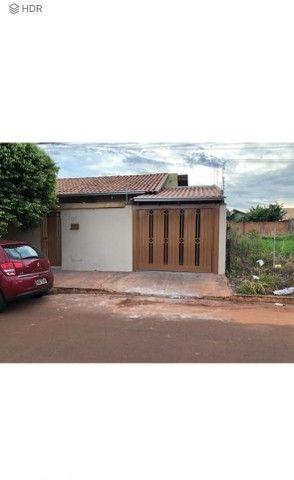 Linda Casa Jardim Aero Rancho R$ 150 MIL