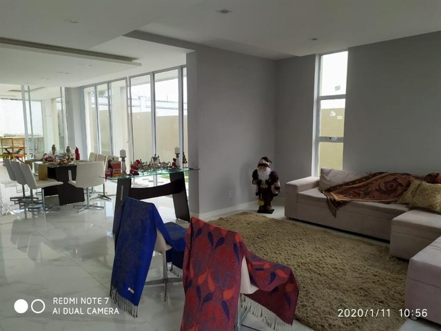 Casa à venda, 360 m² por R$ 1.500.000,00 - Pires Façanha - Eusébio/CE - Foto 3