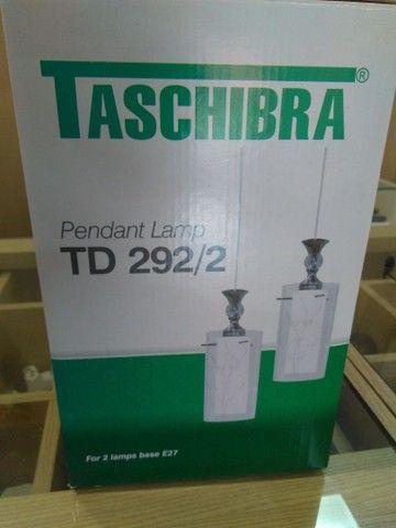 Pendente Taschibra TD 292/2