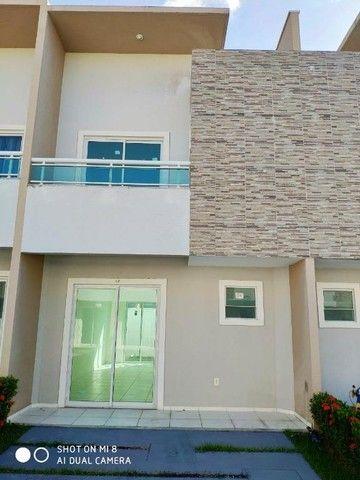 Casa com 2 dormitórios à venda, 70 m² por R$ 210.000,00 - Tamatanduba - Eusébio/CE - Foto 10