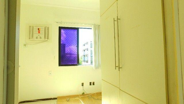 Oportunidade - Excelente apartamento 69m² - Vista para o mar de Cruz da Almas - Foto 12