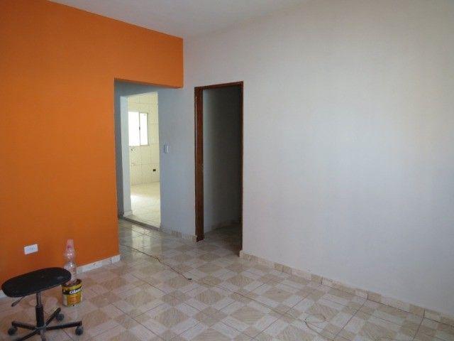 REF 187 Casa Nova com Edícula, Residencial Jardim Adonai, Imobiliária Paletó - Foto 2