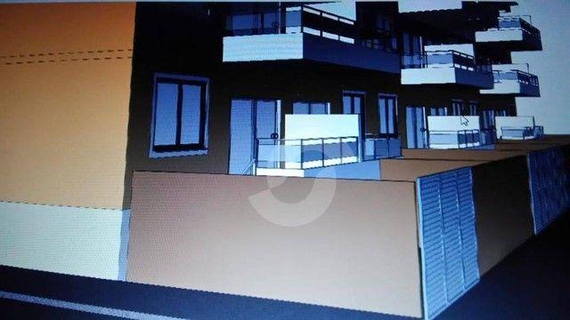 Cobertura com 3 dormitórios à venda, 110 m² por R$ 300.000,00 - Jardim Atlântico Leste (It - Foto 18