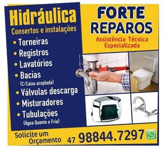 Caixa Acoplada - Consertos e Reparos  - Foto 3