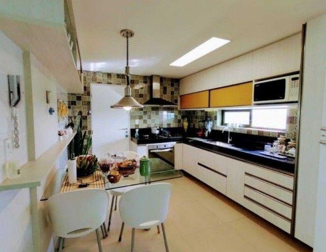 Apartamento top 03 suítes com lazer completo. - Foto 8