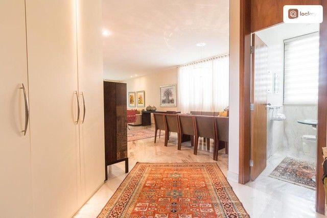 Apartamento com 217m² e 3 quartos - Foto 13