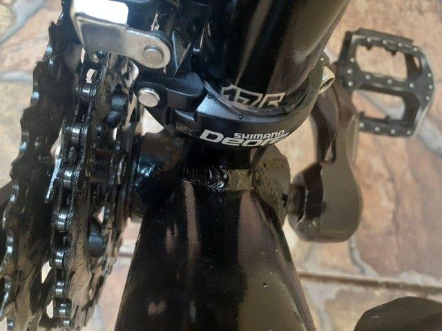 Bicicleta - oportunidade - Foto 5