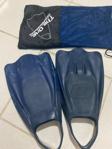Nadadeira body board the one