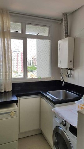 3 dormitórios e vista Parcial Mar - Estreito - Florianópolis/SC - Foto 9