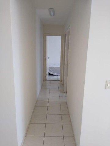 Condomínio Fit Coqueiro I- Ótimo Apartamento Andar Baixo Com 2 Quartos . - Foto 7