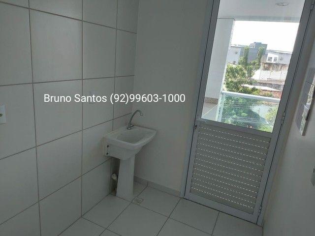 Smart Residence, 106m², Três dormitórios, próx ao Adrianópolis e Praça 14 - Foto 4