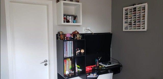 """Apartamento Tatuapé 04 dormitórios  03 vagas """"locação""""  - Foto 4"""