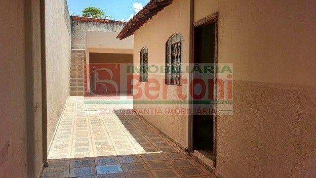 Casa para alugar com 4 dormitórios em Conjunto novo centauro, Arapongas cod:00825.002 - Foto 2