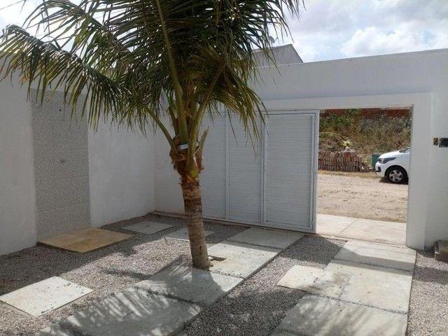 Casa à venda, 90 m² por R$ 250.000,00 - Coité - Eusébio/CE - Foto 2