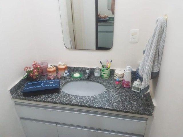 Apartamento à venda com 1 dormitórios em José menino, Santos cod:168377 - Foto 8