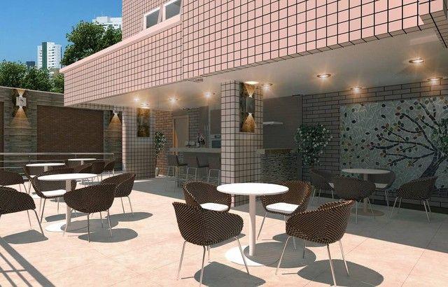 Apartamento lançamento com 100 metros quadrados com 3 quartos em Centro - Fortaleza - CE - Foto 18