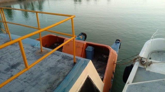 Catamarã 25m - Foto 10
