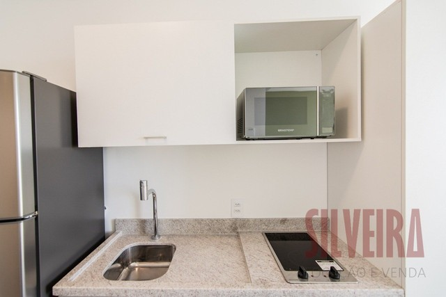 Loft para alugar com 1 dormitórios em Sé, São paulo cod:8991 - Foto 5