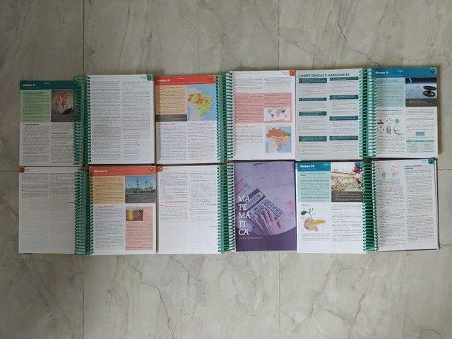 Livros Eleva conjunto de 06 volumes (3° Série e Pré-Vestibular) - Foto 2