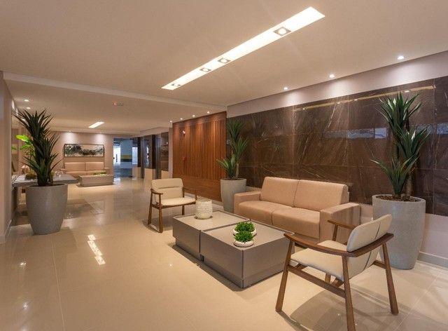 Apto com 2 e 3 quartos no Bairro dos Estados - Padrão de alto luxo - lazer completo - Foto 6