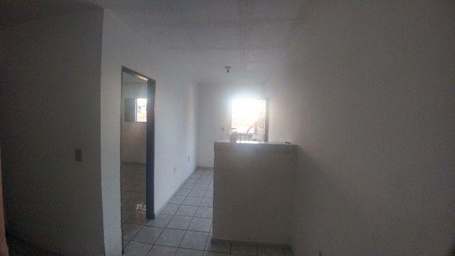 Apartamento kitnet em Mangabeira 1 -excelente localização 1 quarto.  - Foto 9