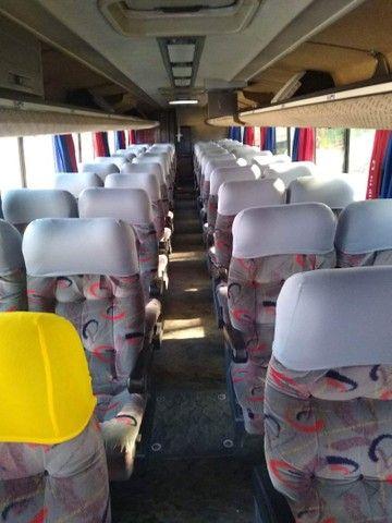 Ônibus busscar o400 - Foto 4