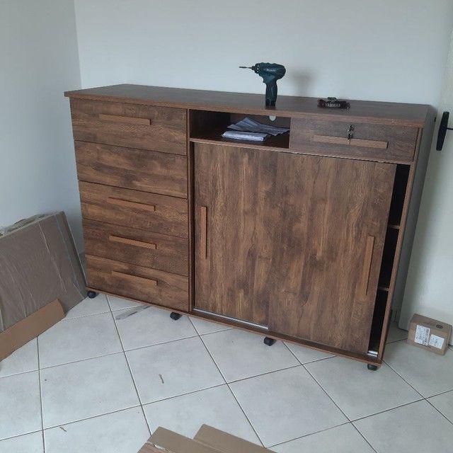 Ligue Anderson montador de móveis  - Foto 2