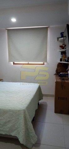 Apartamento à venda com 2 dormitórios em Bairro dos estados, João pessoa cod:PSP512 - Foto 11