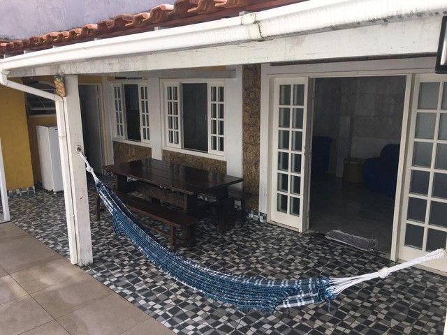 Casa de praia Garatucaia em Angra dos Reis a 50 metros da Praia condomínio Sosiga - Foto 4