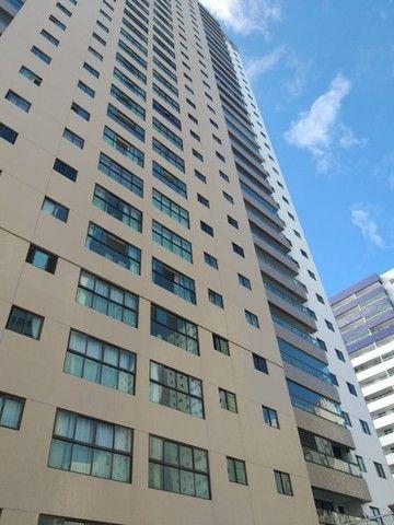 Apartamento top 03 suítes com lazer completo.