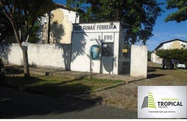 2 quartos - Condominio Tunas Ferreira - Próximo a Novafapi