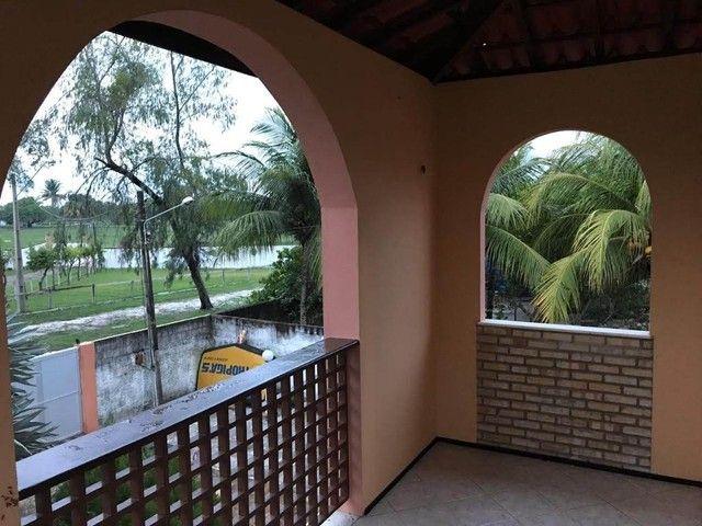 Casa à venda, 250 m² por R$ 360.000,00 - Guaribas - Eusébio/CE - Foto 4
