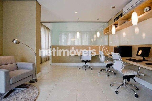 Apartamento à venda com 3 dormitórios em Sul, Águas claras cod:820658 - Foto 12