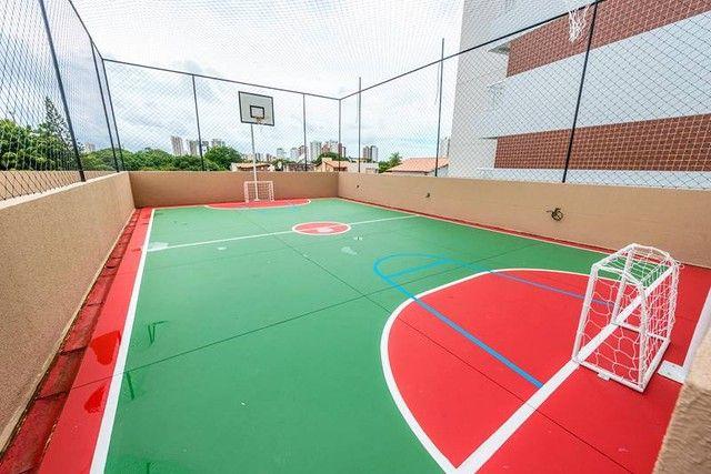 Apartamento 119 metros quadrados com 4 quartos no Guararapes - Fortaleza - CE - Foto 10