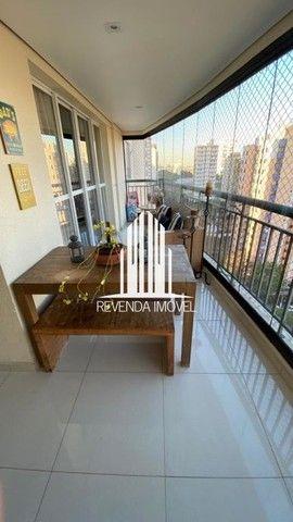 Apartamento 3 dormitoriso com 2 suites na Vila Mascote - Foto 12