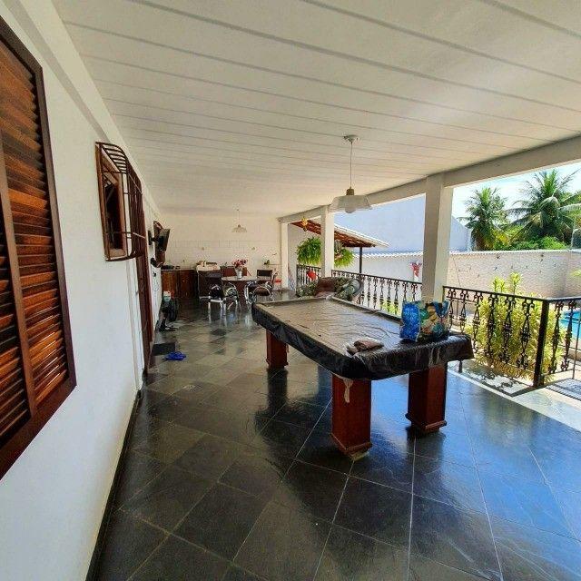 WD Imobiliária vende casarão de 3 qtos com piscina - Foto 12