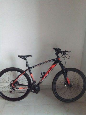 Bike nova , bolton aro 29