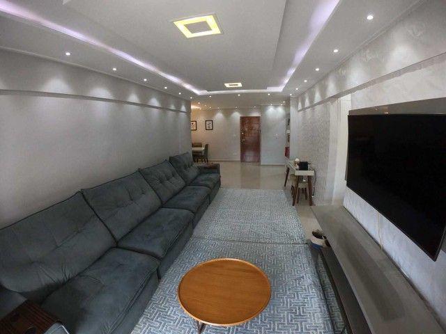 Apartamento à venda com 3 dormitórios em Aviação, Praia grande cod:6154 - Foto 10