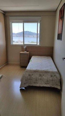 3 dormitórios e vista Parcial Mar - Estreito - Florianópolis/SC - Foto 16