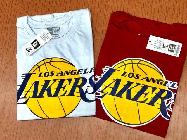 Camisas New Era...?? - Foto 4