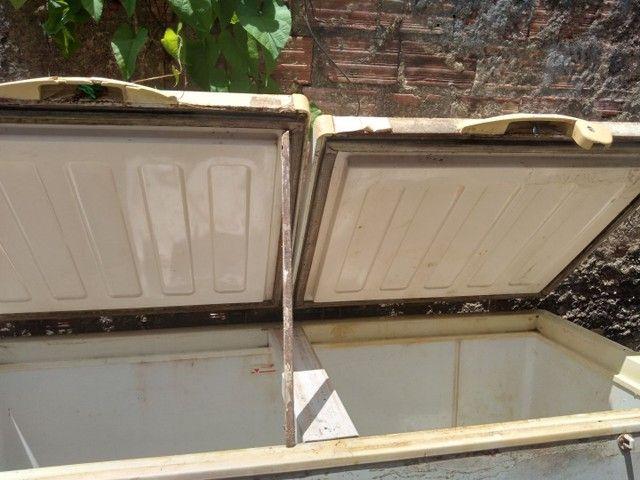 Frizer 2 portas - Foto 2