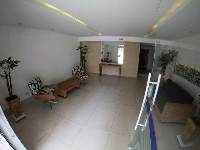 Apartamento à venda com 3 dormitórios em Aviação, Praia grande cod:6154 - Foto 5