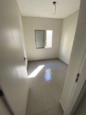 Apartamento barato, reformado, baixa entrada. 2 quartos - Foto 5