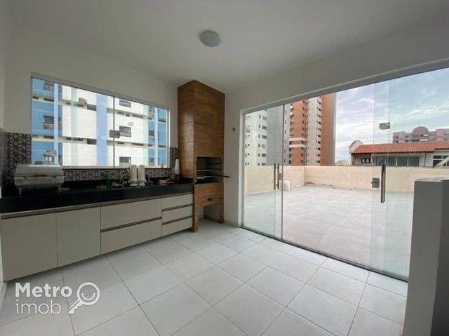 Apartamento com 3 quartos à venda, 250 m² por R$ 800.000 - Ponta Dareia - São Luís/MA - Foto 16