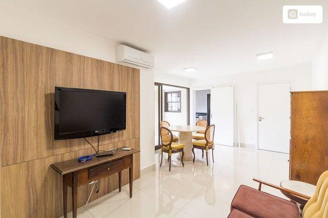Apartamento com 104m² e 3 quartos - Foto 5