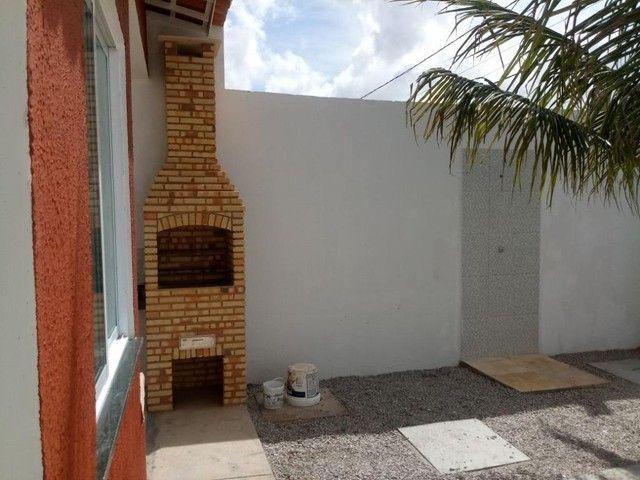 Casa à venda, 90 m² por R$ 250.000,00 - Coité - Eusébio/CE - Foto 5