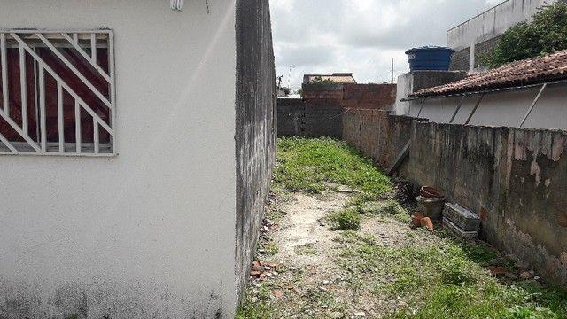 Casa para alugar em uma das areas mas valorizada de Tibiri ll  Valor 500,00 reais  - Foto 7