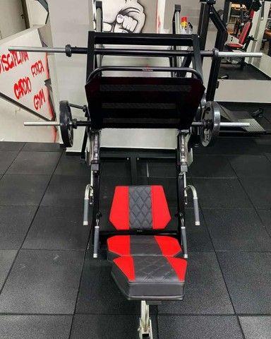 Fitness Academia Musculação  - Foto 4