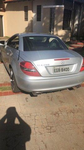 Mercedes slk200 conversível  - Foto 2